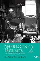 The Originals: Sherlock Holmes Vol 2