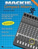 Mackie Compact Mixers