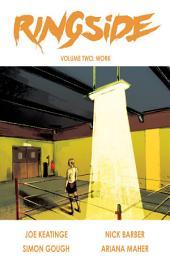 Ringside Vol. 2