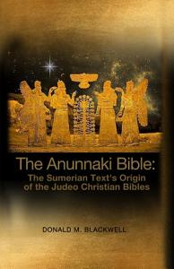 The Anunnaki Bible Book