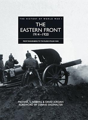 The Eastern Front 1914   1920 PDF