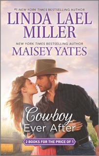 Cowboy Ever After Book