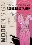 Modedesign   Digital Zeichnen Mit Adobe Illustrator PDF