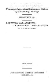 Bulletin - Mississippi State College, Agricultural Experiment Station: Issues 153-175