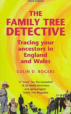 Family Tree Detective PDF