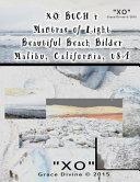 Xo Buch 4 Mantras Von Licht Beautiful Beach Bilder Malibu California USA PDF