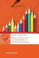 Pesquisas do Banco Mundial sobre Avalia    es de Desempenho Educacional  Volume 4 PDF