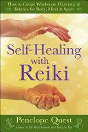 Self-Healing with Reiki