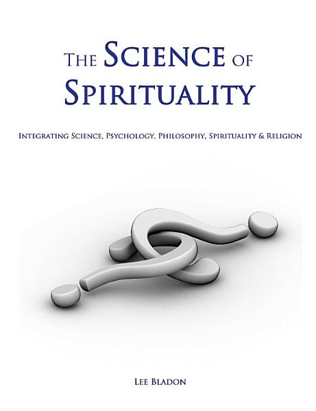 Download The Science of Spirituality Book