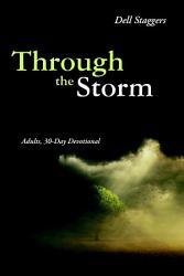 Through The Storm Adults 30 Day Devotional Book PDF