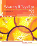 Weaving It Together PDF