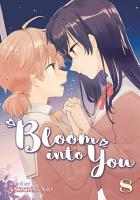 Bloom Into You Vol  8 PDF