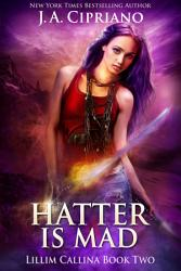 The Hatter Is Mad Book PDF