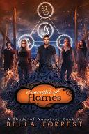 A Shade Of Vampire 71 A Sacrifice Of Flames Book PDF