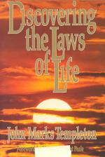 Discovering Laws Of Life