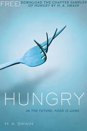 Hungry, Free Chapter Sampler