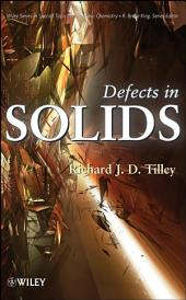 Defects in Solids