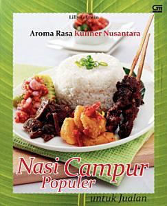 Nasi Campur Populer Untuk Jualan PDF
