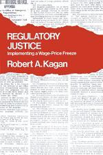 Regulatory Justice