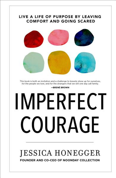 Download Imperfect Courage Book