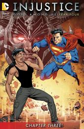 Injustice: Gods Among Us: Year Four (2015-) #3