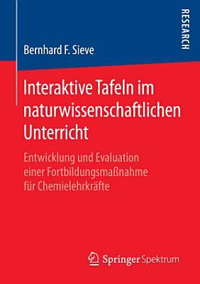 Interaktive Tafeln im naturwissenschaftlichen Unterricht PDF