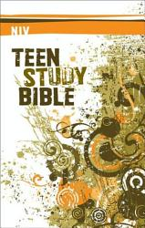 Teen Study Bible Book PDF