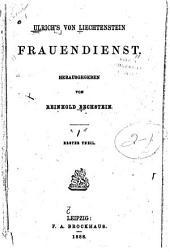 Deutsche Dichtungen des Mittelalters: Band 1