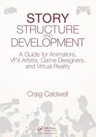 Story Structure and Development PDF