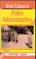 Work Culture in Police Administration PDF