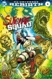 Suicide Squad (2016-) #6