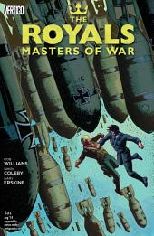 The Royals: Masters of War (2014- ) #5
