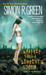 Sharper Than a Serpent s Tooth Book