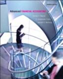 Advanced Financial Accounting PDF