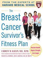 The Breast Cancer Survivor s Fitness Plan PDF