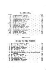 The Works of Thomas Love Peacock: Maid Marian. Misfortunes of Elphin. Crotchet castle. Gryll grange