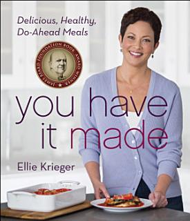 You Have It Made Book