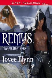 Remus [Marius Brothers 2]