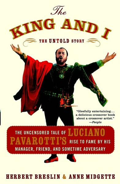 Download The King and I Book