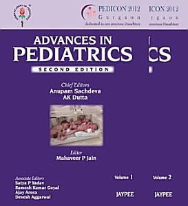 Advances in Pediatrics PDF