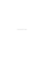 Wyoming Wild Life PDF