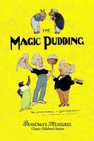THE MAGIC PUDDING PDF