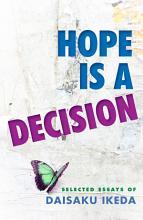 Hope Is a Decision PDF