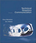 Technical Graphics Communication PDF