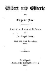 Gilbert und Gilberte: Bände 6-13