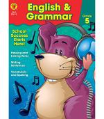 English & Grammar, Grade 5