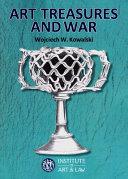 Art Treasures and War Book