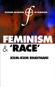 Feminism and  race  PDF