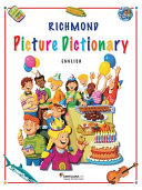 Richmond Picture Dictionary (English)