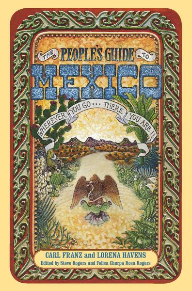 Download The People s Guide to Mexico Book